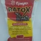 Strong poison Ratox mice Granulate rats killer 200 gr mouse bait Baits grain