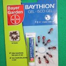 Baythion Isco Gel (Tub) trap for inside And outdoor BAYER GARDEN-4gr