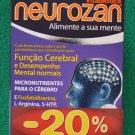 Vitabiotics Neurozan Micronutrients for the Brain, Brain Function 30 Tablets