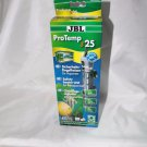 JBL Pro Temp S 25 Watt Heating Rod Aquarium Heating Fish Safety heater-stat