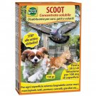 Scoot soluble disabituante concentrate for dogs, cats and birds 150gr