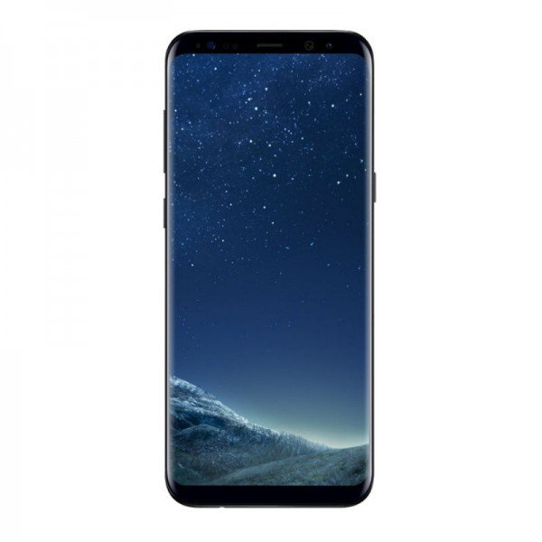 Samsung Galaxy S8+ G955FD Dual 64GB Unlocked Smartphone Black