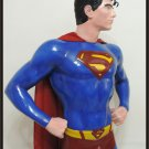 SALE: Custom Made Life Size Brandon Routh Superman Statue Prop
