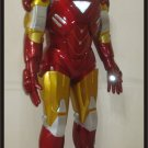 Custom Made Life Size Iron Man Mk6 Superhero Statue Prop