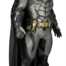 Wholesale Lot-Custom Made Batman Arkham Knight Fiberglass Life-Size Superhero Statue Prop 4pc Lot