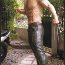 Custom Made Life Size wolverine Logan Superhero Statue Prop