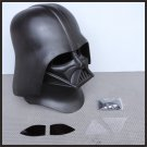 Custom Made Star Wars Darth Vader ROTS Life Size Helmet Prop Kit