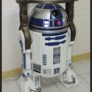 Custom Made Star Wars Life Size R2-D2 Table/Cabinet Statue Prop