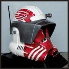 Custom Made Star Wars Commander Thorn Adult Size Helmet Prop