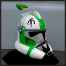 Custom Made Star Wars Clone Trooper TCW ARC Commander Nook Adult Size Helmet Prop