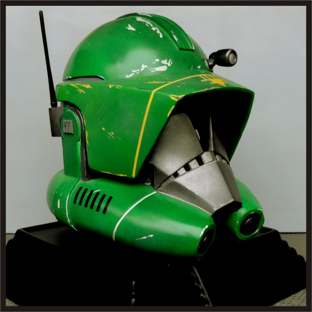 Clone trooper adult