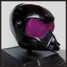 Custom Made Star Wars RA-7 Death Star Droid Head Adult Size Helmet Prop