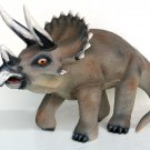 Custom Made Life Size Juvenile Triceratops Dinosaur Statue