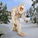 Custom Made Life Size 6' Yeti-Abominable Snowman Statue Wholesale 4pc Lot