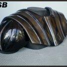 Custom Made Star Wars Darth Vader Chest Armor ESB Medium Size Armor Prop