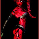 Custom Made Life Size Darth Talon Life Size Statue Prop