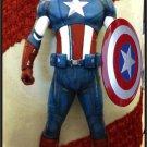 Custom Made Life Size Chris Evans Captain America Superhero Statue Prop