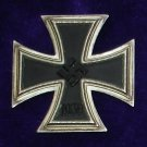 Original 1st Class Iron Cross, Excellent Condition, Not Maker marked, BUT