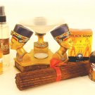 EGYPTIAN MUSK PAMPERING SET