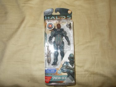 Halo 5  Guardians  Req Pack  Spartan Locke