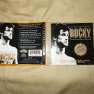 The Rocky Story SoundTrack From the movie  music cd