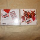Walt Disney High school Musical 3 Senior year soundTrack Disc 1  Music cd