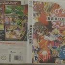 Nintendo Wii Bakugan:Battle Brawlers