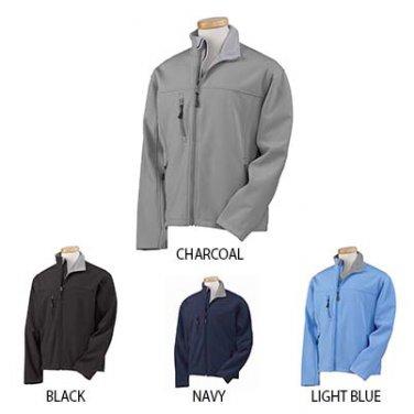 Men's Devon & Jones Soft Shell Jacket
