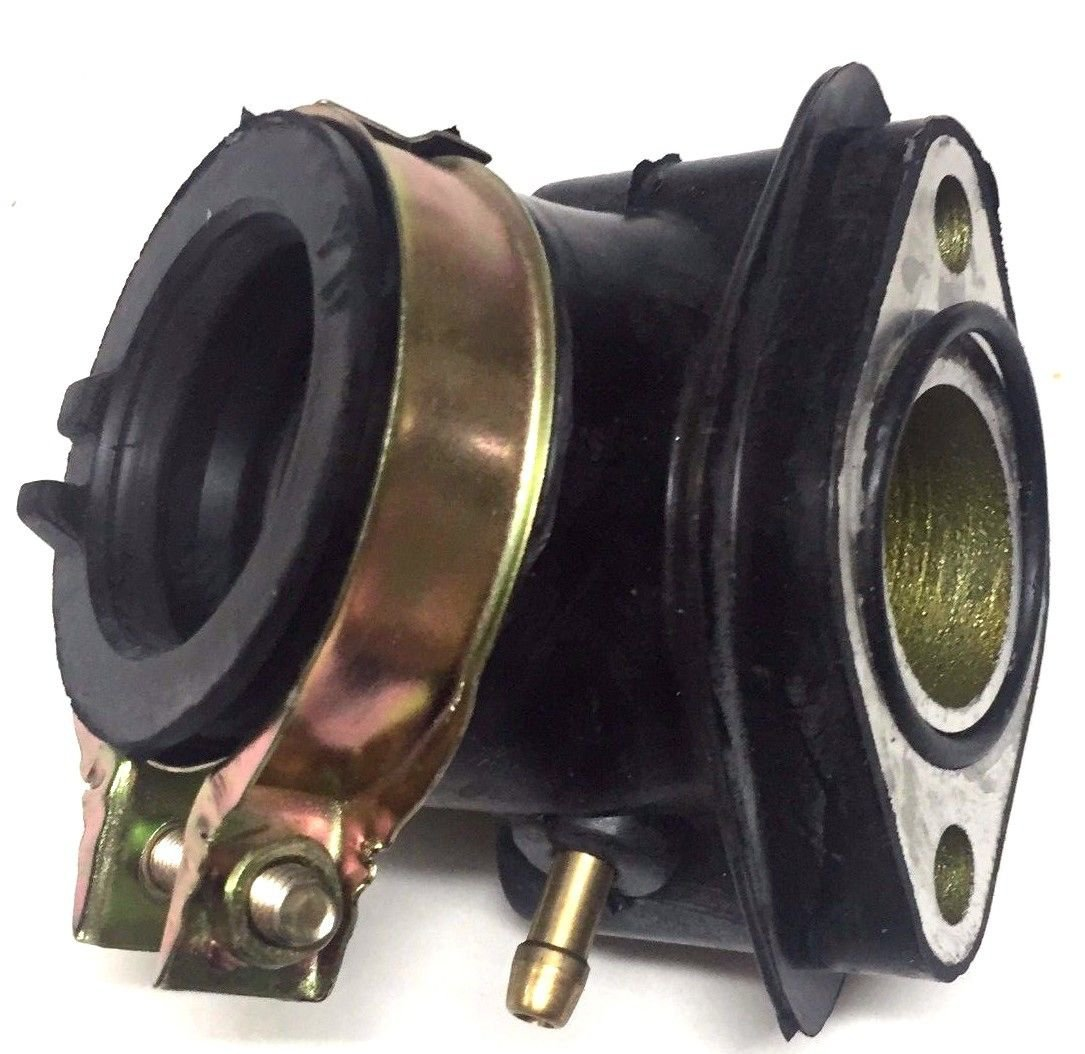 INTAKE MANIFOLD BOOT CHINESE GY6 150CC SCOOTER GO KART