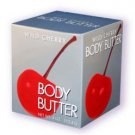 Wild Cherry 4 oz Doc Johnson Edible Body Butter