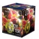 Passion Fruit 4 oz Doc Johnson Edible Body Butter