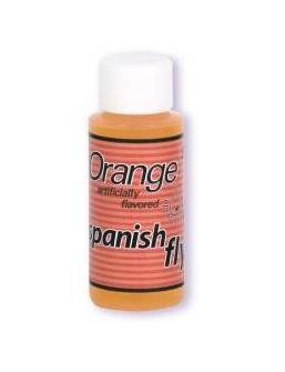 Orange Spanish Fly
