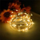 39ft 100 LED High Quality Copper Wire Lights for Holiday Decoration
