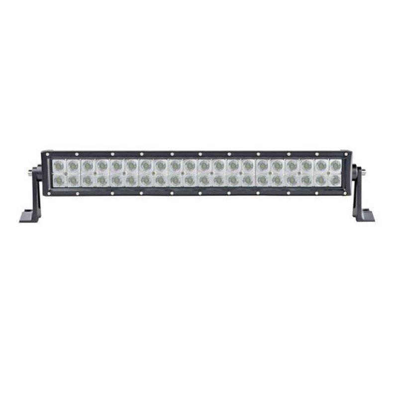 22 inch 120W Cree Flood Beam Dual Row Offroad Truck LED Light Bar