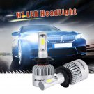 (2PCS/SET) S2 SERIES H7 LED HEADLIGHT VEHICLE CONVERSION BULB