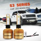 (2PCS/SET) S3-SERIES H1 LED HEADLIGHT VEHICLE CONVERSION BULB