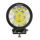 7 inch 80W CREE Round Spot & Flood Beam Off Road LED Driving Light