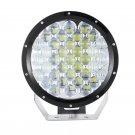 9 inch 111W CREE Round Flood & Spot LED Driving Light (Black Bezel)