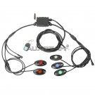 Remote Control Module Harness Kit for LED Rock Light