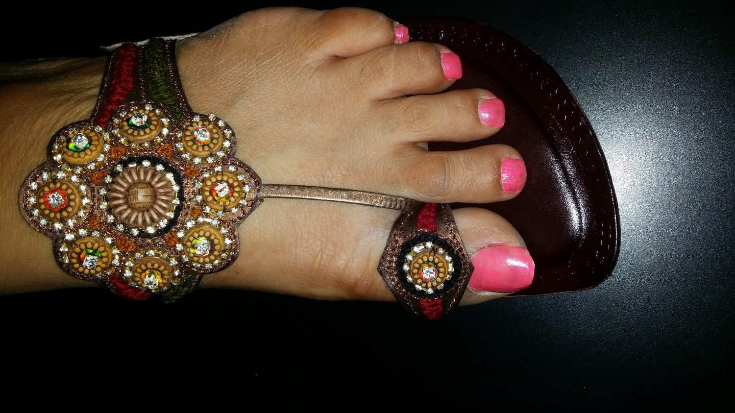 SANDAL FOR THE WOMAN