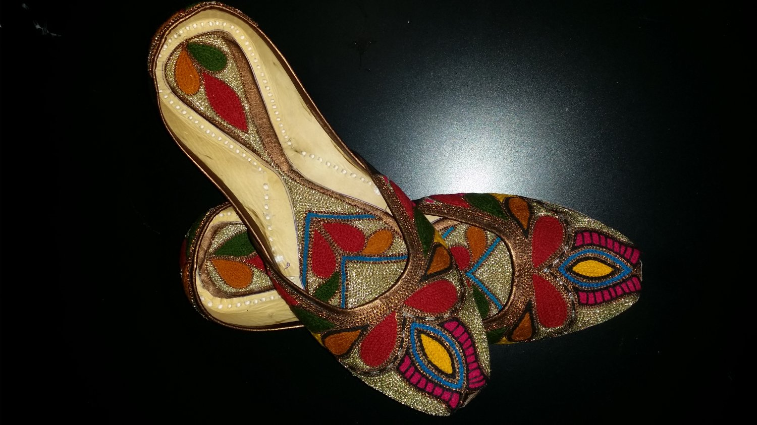 khussa Fashion shoes
