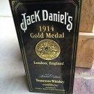 JACK Daniels 1914 Gold Medal 750 Gift Carton