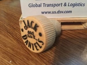 JACK Daniels Discontinued 1895 Replica Bottle Cork