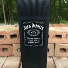 JACK Daniels Discontinued Black Pinstripe Gift Box 750ml