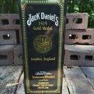 Jack Daniels 1915 Gold Medal Gift Box