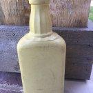 Jack Daniels Vintage Pint Liquor Store Production Solid Bottle