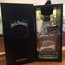 Jack Daniels Discontinued 2013 Holiday Select Limited Edition Gift Set - Empty