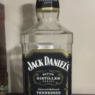 Jack Daniels Limited Edition Discontinued Master Distiller No 1 750ml Empty⏰
