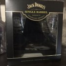 JACK Daniels Discontinued Single Barrel Collectors Gift Set - Glasses Included