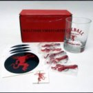 Fireball Whiskey Fire starter Party Gift Pack